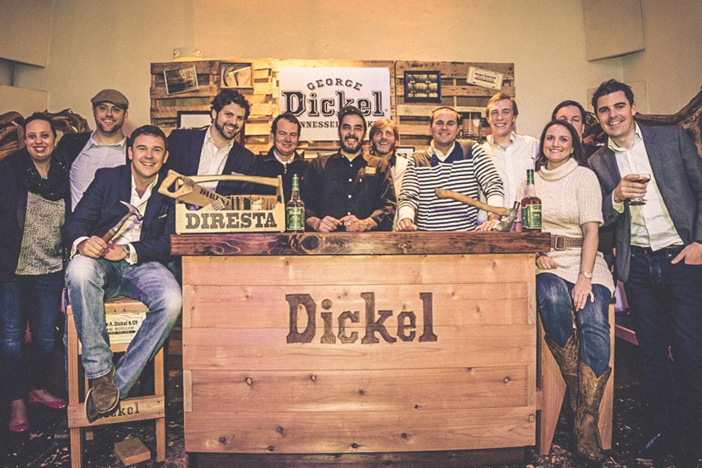 George Dickel Experience-04